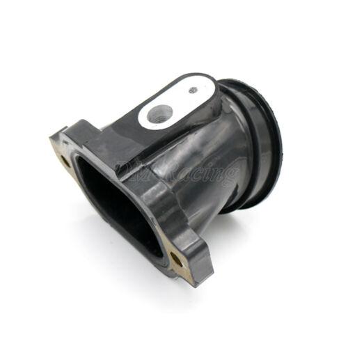 Carburetor Intake Manifold Boot Adaptor For Polaris Ranger 800 RGR 800 2011-2017