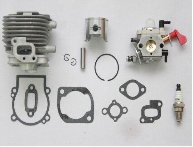 Ventas Ventas Ventas 1 5 29CC 2 orificios Cilindro Set Para Zenoah CY ROVAN KM motor se ajusta HPI FG  entrega rápida