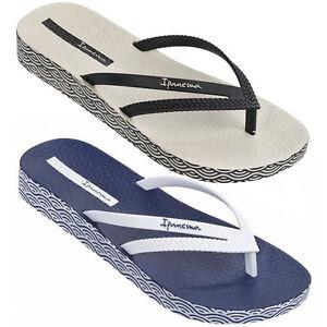 IPANEMA-BOSSA-FEM-scarpe-infradito-donna-sandali-bassi-ciabatte-zoccoli-mare