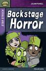 Rapid Stage 8 Set A: Star Struck: Backstage Horror by Jillian Powell (Paperback, 2013)