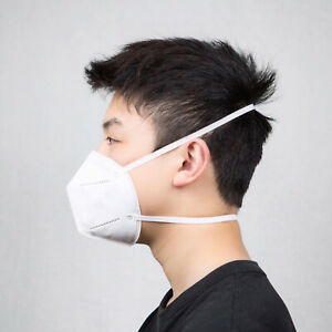TGA/FDA registered Protective Face Mask KN95 N95 4 Layers Premium Quality