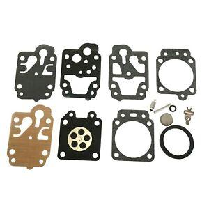 5 Pack Carburettor Diaphragm For Walbro WA /& WT K10-WAT D10-WAT Chain Saw AU~