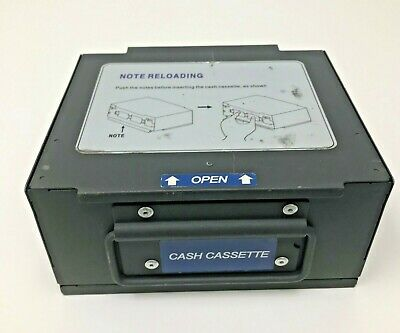 Puloon ATM LCDM 1000 Dispenser with Cassette