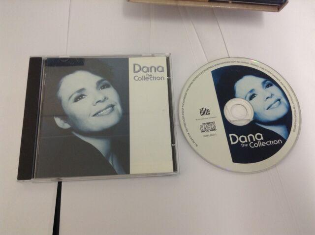 The Collection Nat Danas DANA RARE CD 5030364001127 TRACKLIST ADDED