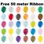 10-100-pcs-Helium-perlee-Latex-Ballons-12-034-Mariage-Fete-D-039-Anniversaire-Theme miniature 1