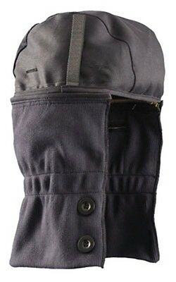 NEW Flame Resistant Winter Liner with Zipper Collar, FR Oilfield Hard Hat Liners