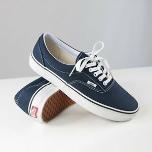 79fcaefb140e Image is loading VANS-Era-shoes-navy