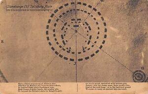 Stonehenge-Salisbury-Plain-Albion-039-s-Isle-monument-The-034-Famous-034-Series