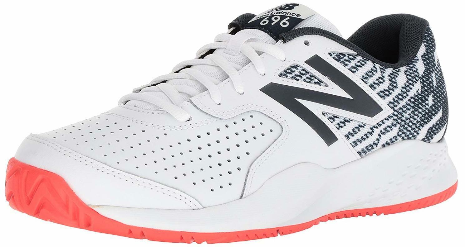 New Balance Men's 696v3 Hard Court Running shoes - Choose SZ color