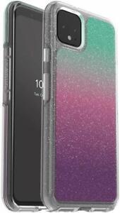 OtterBox-Symmetry-Clear-Series-Case-for-Google-Pixel-4-XL-Gradient-Energy