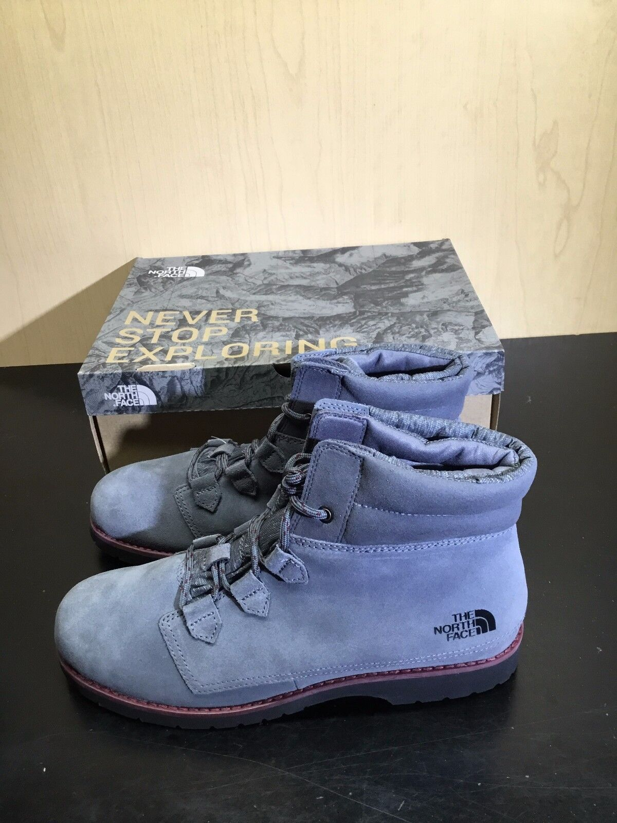 The North Face Ballard Roll Down SE Winter Women Boots New Many Sizes New In Box