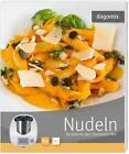 Nudeln Rezepte für den Thermomix TM5 von Andrea Dargewitz und Gabriele Dargewitz (2016, Taschenbuch)