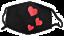 Mundschutz-Alltagsmaske-Nasenschutz-Behelfsmaske-Motivmaske-Troepfchenschutz Indexbild 6