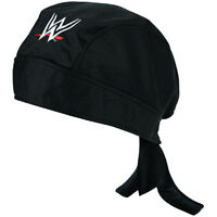 Wwe Wrestling Bash Deluxe Cloth Hat Birthday Party Supplies Favors Costume
