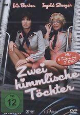 DOPPEL-DVD NEU/OVP - Zwei himmlische Töchter - Alle 6 Folgen - Iris Berben