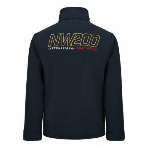 Officiel nord-ouest 200 Softshell Veste 20NW-AJ