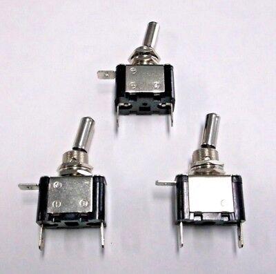 BBT Marine Grade 12 volt 20 amp Lighted Blue LED Rocker Switch