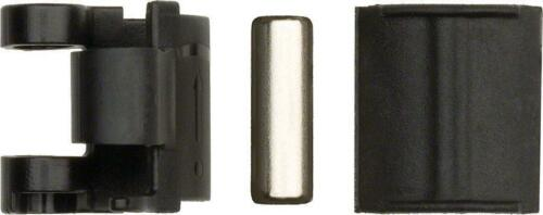 Campagnolo 2006 + Shamal// Eurus// R0// R1 Fulcrum Bladed Spoke Wheel Magnet