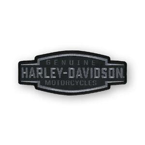 harley davidson aufn her emblem velocity text abzeichen. Black Bedroom Furniture Sets. Home Design Ideas