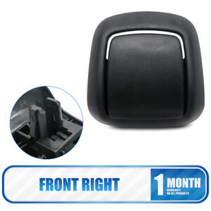 Ford-fiesta-Mk6-3-Puerta-Manija-De-Inclinacion-Asiento-del-conductor-1417520
