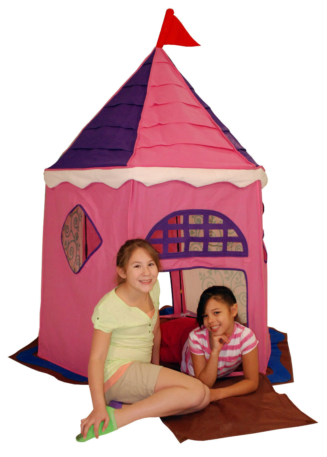 SE-PFC - Bazoongi Special Edition Fairy Princess Castle Ages 3+ 3+ 3+ Girls 472d1b