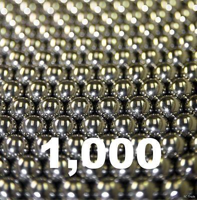 "500 5//16/"" Inch Steel Shot Slingshot Ammo Balls"