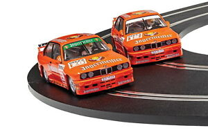 Scalextric-1-32-BMW-E30-M3-Jagermeister-Twin-HD-C4110A