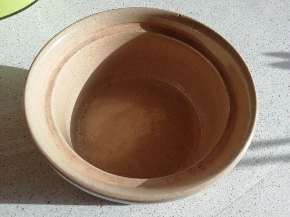 Keramik, Sild skål