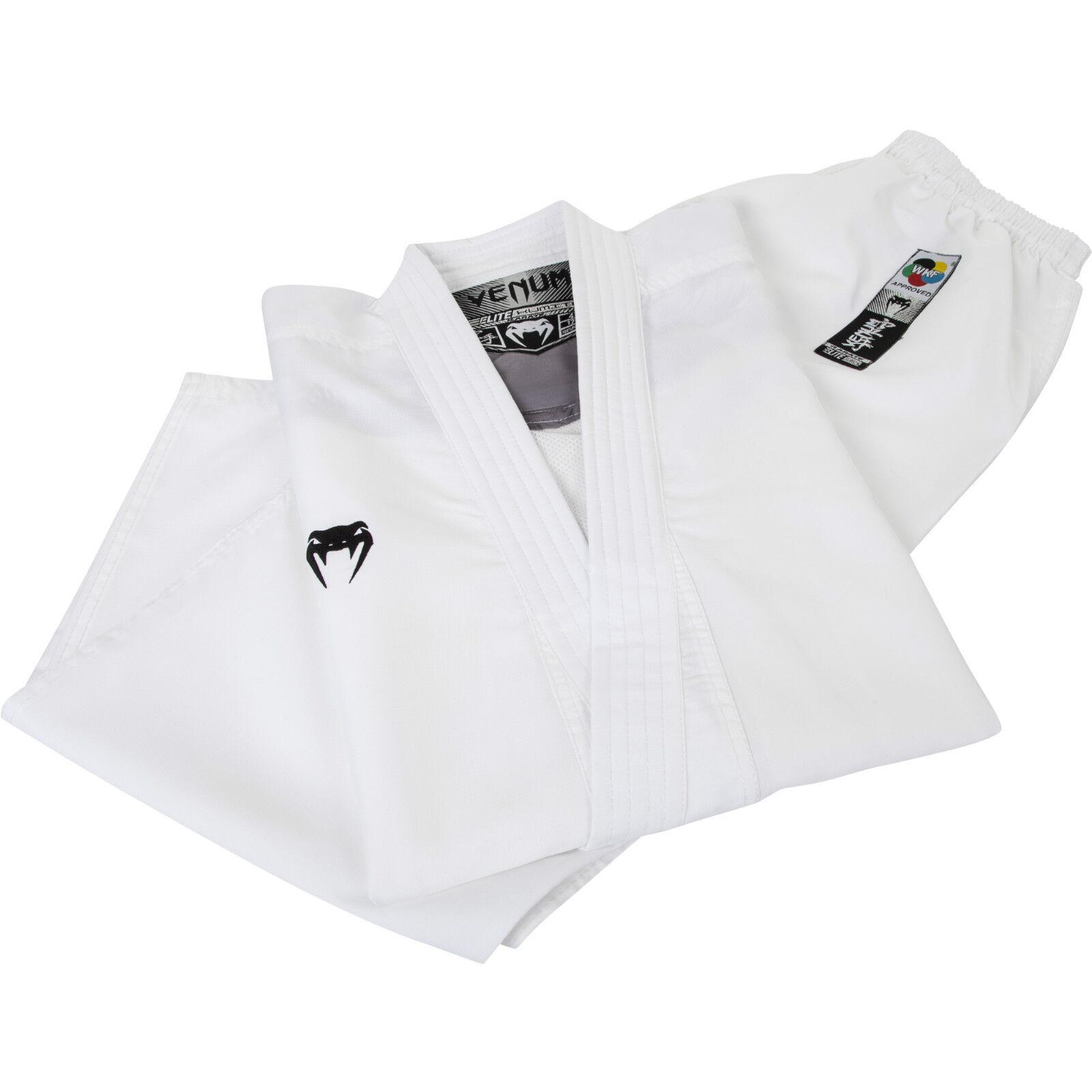 Venum Karateanzug  Elite Kumite . 195-200cm. Kimono. Gi. Wettkampf. Expert