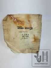 Genuine John Deere Battery Door Wing Nut F2134r M Mt Mc Mi 40 420 430 320 330 70