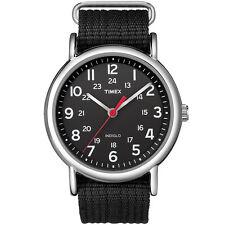 Brand New TIMEX Originals Men's Indiglo Weekender Watch T2N647