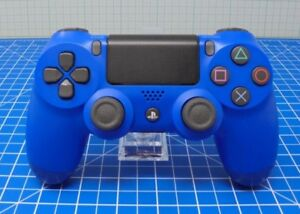 UFFICIALE-Sony-PlayStation-4-DUAL-SHOCK-Controller-Wireless-PS4-BLU-pstb