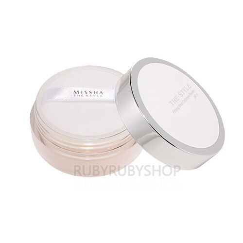 MISSHA The Style Fitting Wear Cashmere Powder - 20g