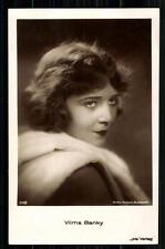 Vilma Banky IRIS Verlag Postkarte 849 ## BC 9706