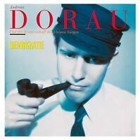 ANDREAS DORAU - DEMOKRATIE  CD NEU