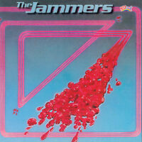 The Jammers - Jammers [new Cd] on Sale