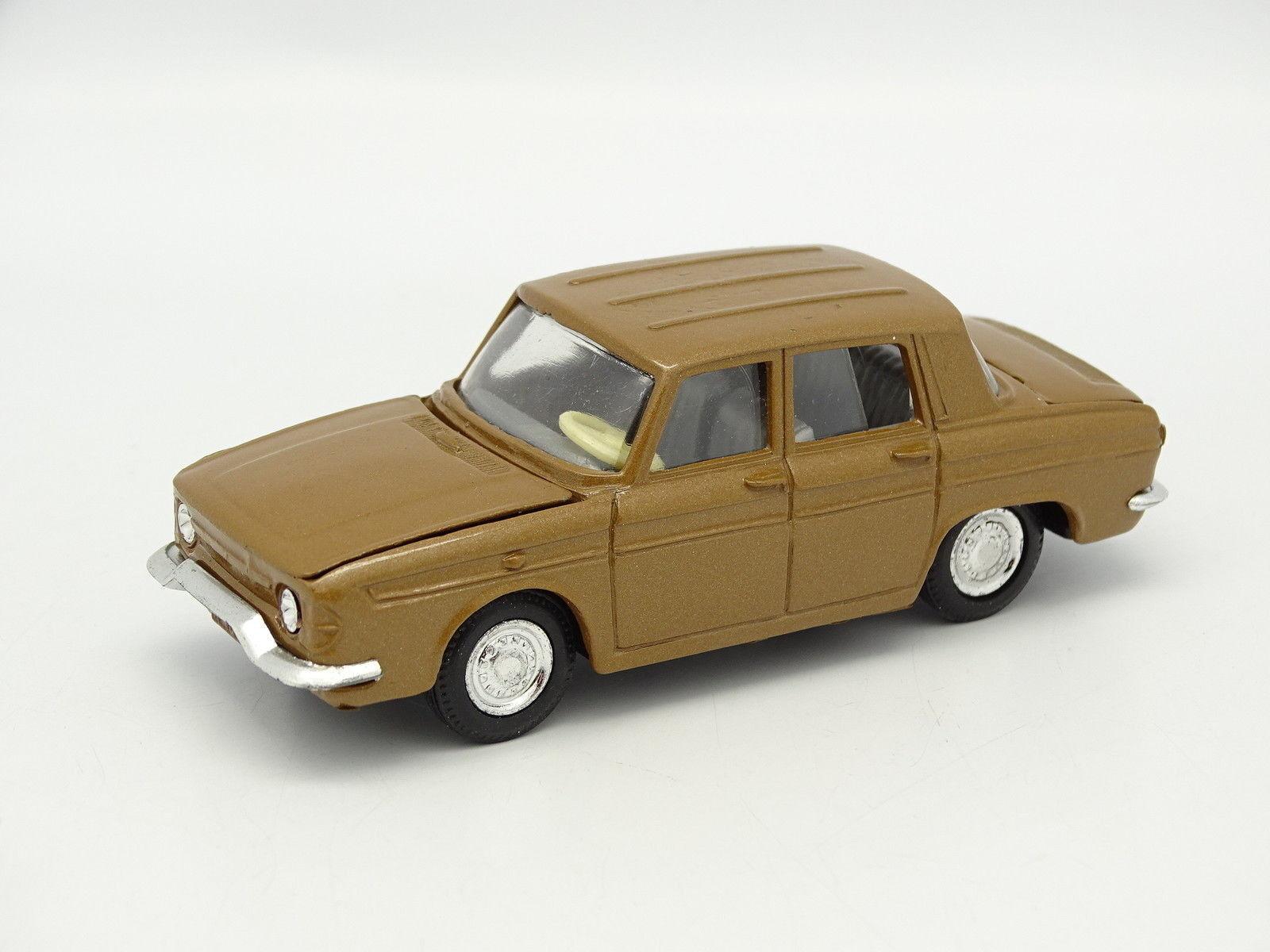 Joal 1 43 - Renault 10 10 10 brown 57ae9b