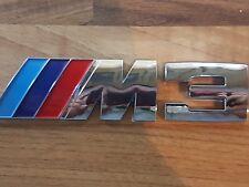 BMW 3 Series Rear M3 Badge NEW