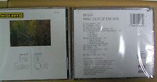 Bill Quist plays piano solos of Erik Satie Windam Hill William Ackerman NIP CD