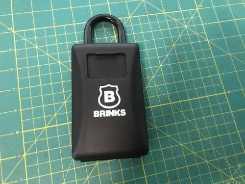 Brinks 665-80001 Extra Large Key Storage High Security Lock Box FREE Shipping!!