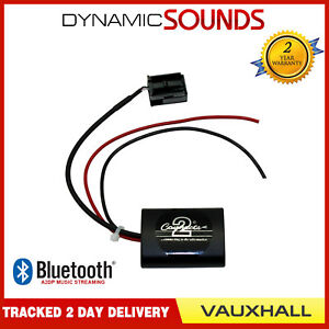 CTAVX1A2DP-A2DP-Bluetooth-Streaming-Interface-pour-Opel-Astra-Tigra-Zafira
