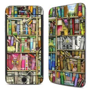 new arrival cd5df b0b5f iPhone 6 Plus/6S Plus Skin - Bookshelf by Colin Thompson - Sticker ...
