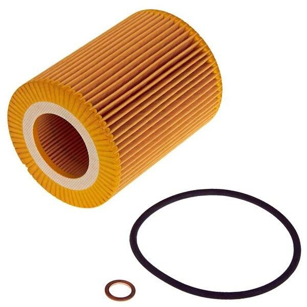 Oil Filter Bosch Fits BMW 3 5 7 Series E36 E46 E39 E38 E65 X3 E83 X5 E53 Z3 Z4