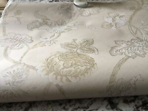 Details About Colefax And Fowler And Harlequin Wallpaper Remnants