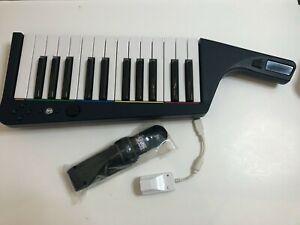 Wii-RockBand-Harmonix-Wireless-Keyboard-With-Dongle-Model-96161