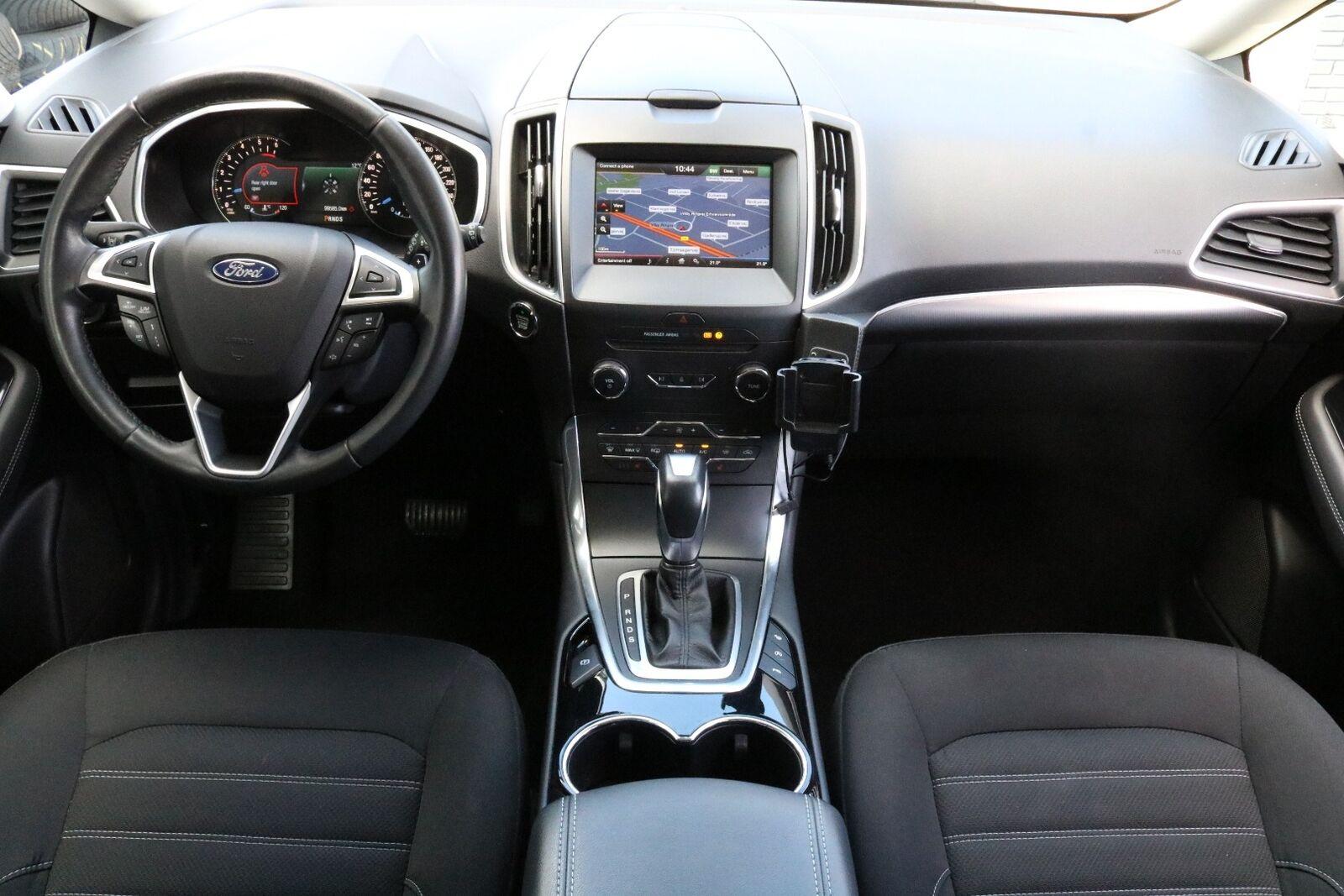 Ford Galaxy TDCi 150 Titanium aut. 7prs