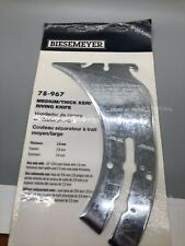Delta 78 967 Biesemeyer Mediumthick Kerf Riving Knife New Unisaw Only