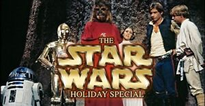 Star-Wars-Holiday-Special-DVD-Muppet-Show-Kenner-Toy-Christmas-1978-TV-Rare-Fun