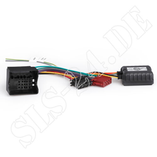 Opel Antara Vivaro Zafira B TIGRA MERIVA Can-Bus Radio Adaptateur Interface Connecteur