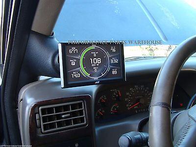 Edge CS//CTS /& CS2//CTS2 Dash Pod 1999-2004 Ford F250//F350 Super Duty 7.3L//6.0L